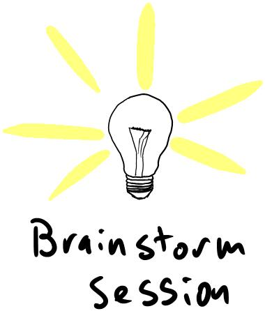 Dissertation on using brainstorming in economics